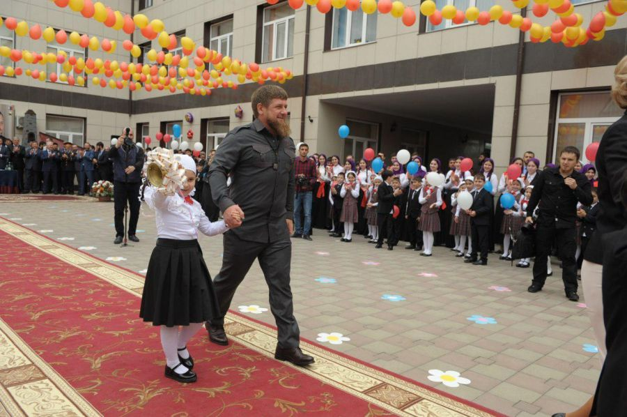 Рамзан Кадыров: Антирелигиозный советский морок остался в прошлом, как и терроризм на территории республики
