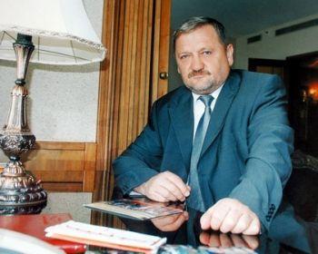 Джамбулат Умаров: «Ахмат-Хаджи Кадыров – богослов, политик, борец, просветитель»