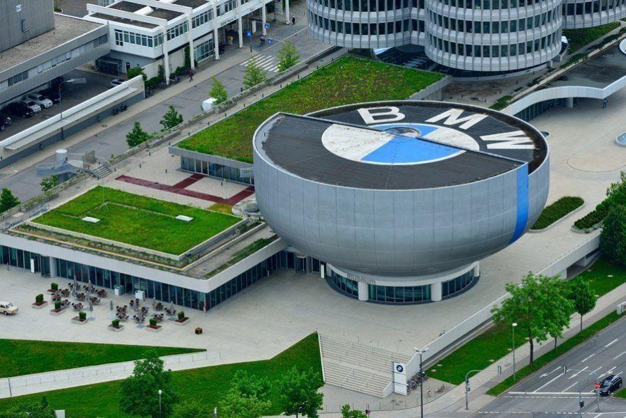 Пьяные рабочие причинили заводу BMW миллионный ущерб