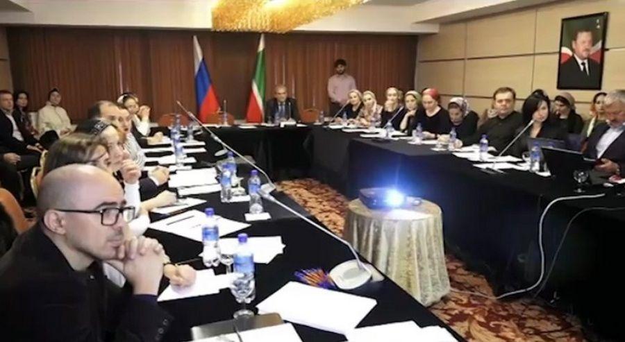 В Грозном обсудили проблемы лечения рака молочной железы