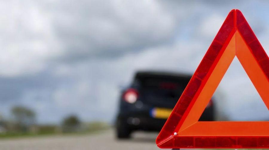 На федеральной автодороге «Кавказ» произошло ДТП