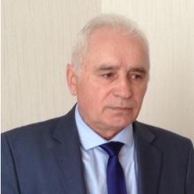 На фото: Член Общественной палаты ЧР, кандидат политических наук Магомед Дадуев