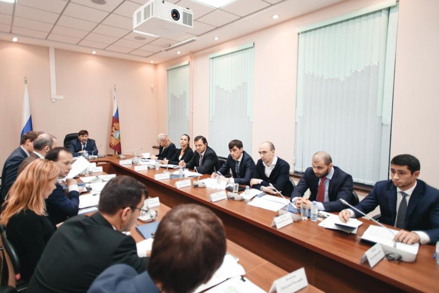 В Минкавказе России представили концепцию работы единого туроператора курортов Северного Кавказа