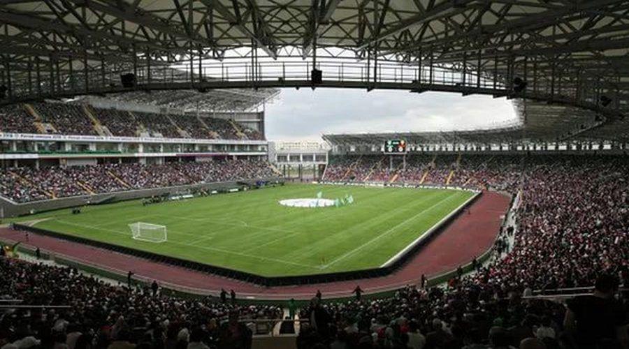 «Ахмат-Арена» - главная площадка спортивной жизни республики