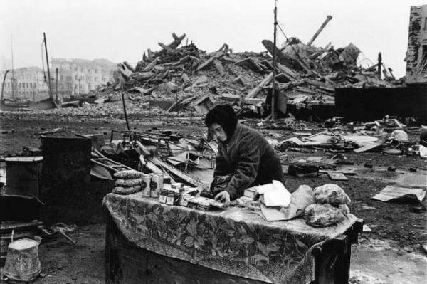 Двадцать второе июня 1941 года, один из самых страшных и трагических дней в истории нашей страны