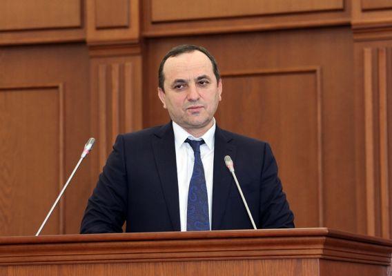 Министерство имущественных и земельных отношений ЧР возглавил Ислам Байханов