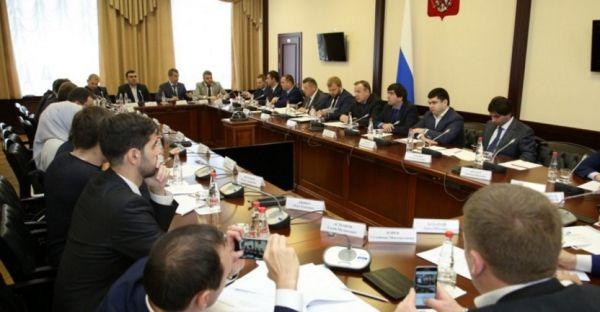 Обновленную модель работы смолодёжью СКФО посоветовали вПятигорске