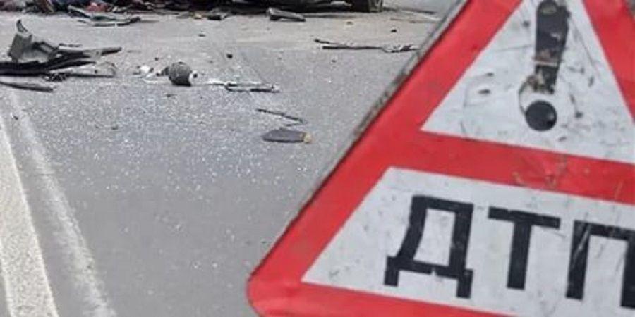 В результате ДТП в Шелковском районе ЧР пострадали 4 человека