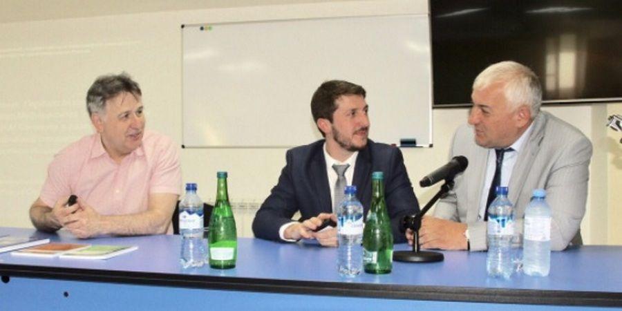 В Грозном пройдет научно-практический семинар по вопросам челюстно-лицевой хирургии и хирургической стоматологии