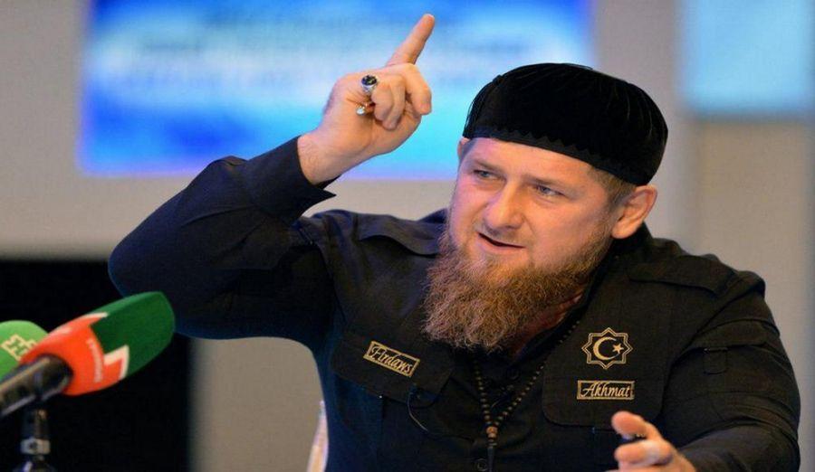 Рамзан Кадыров: Никто из нас не вправе забыть подвиг тех, кто даровал нам жизнь