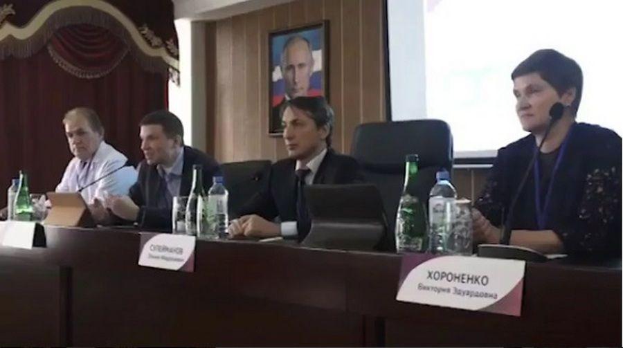 Глава ЧР оценил работу конференции о проблемах анестезиологии и интенсивной терапии в онкологии