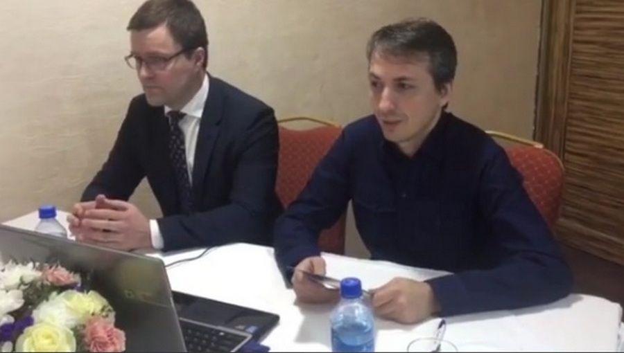 """Дискуссионный совет """"Терапия СD30+ Лимфом: Сложности и возможности"""" проходит в Грозном"""