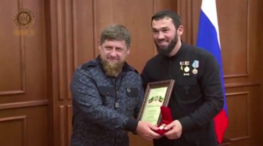 Р. Кадыров открыл осеннюю сессию Парламента Чеченской Республики