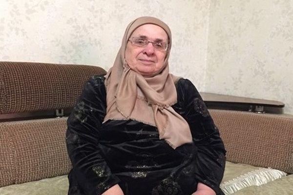 72-летняя Марет Кадиева : «Внимание подрастающего поколения приходится делить с гаджетами, ТВ и Интернетом»