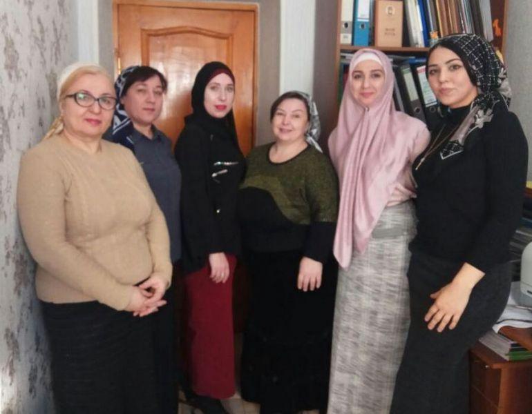 """В Чечне стартует проект """"Гражданственность через повышение правосознания и правовой культуры"""""""