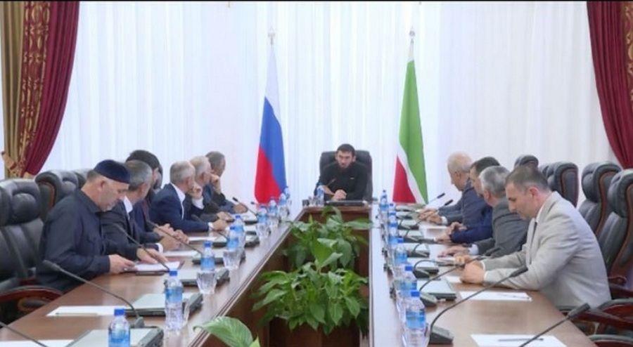 В Чечне появится комиссия по изучению ситуации в высокогорных районах