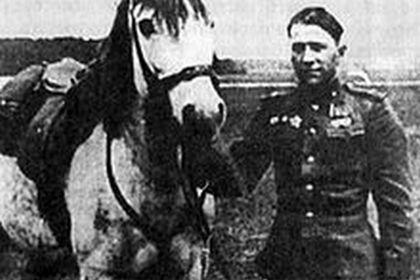 Одну из улиц Ростова назовут в честь Героя СССР Мовлади Висаитова