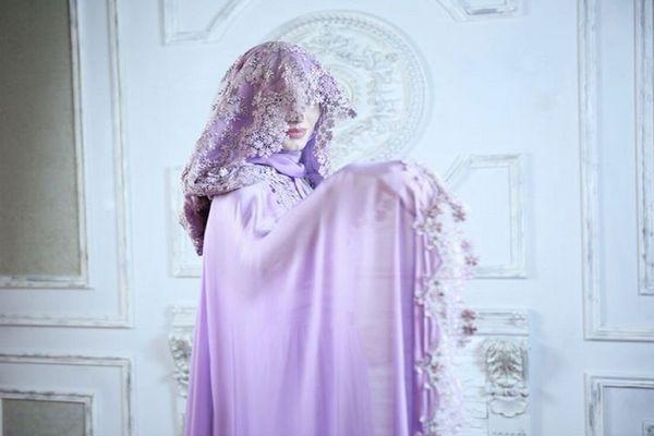 Дочь Кадырова представила вГрозном свою первую коллекцию вечерних нарядов