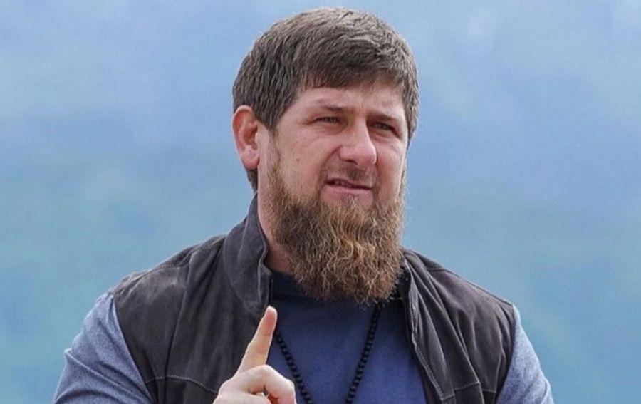 """Р. Кадыров: """"Вмешиваясь в чужие дела по всему миру, загнали своё собственное правительство в тупик. Браво!"""""""