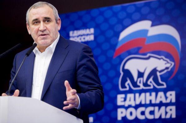 Сергей Неверов: После встречи Д. Медведева с дальнобойщиками решение о двукратном повышении тарифа системы «Платон» было отменено