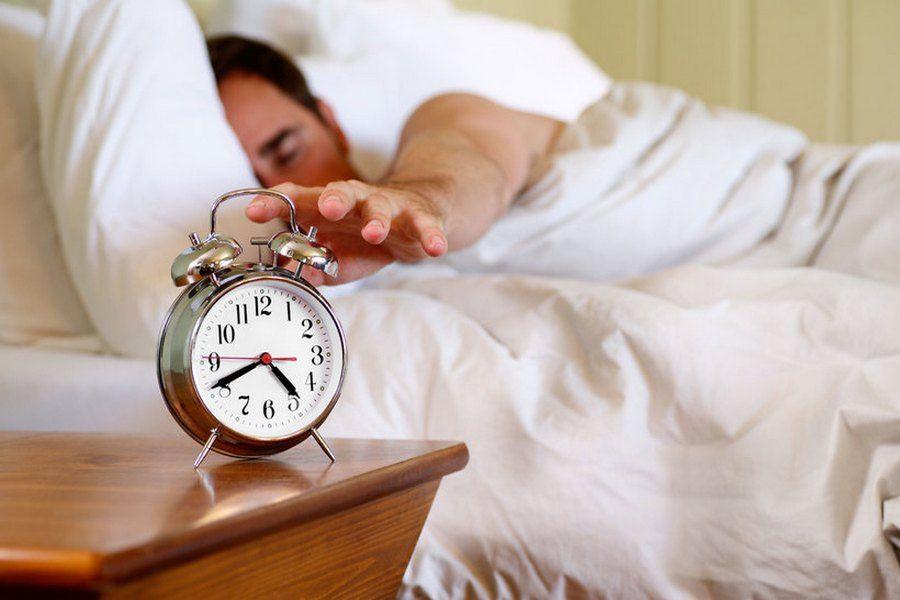 Ученые выдумали лечить депрессию при помощи недосыпания
