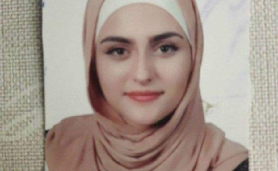 Чеченскую девушку, задержанную в аэропорту Домодедово, освободили и отпустили домой