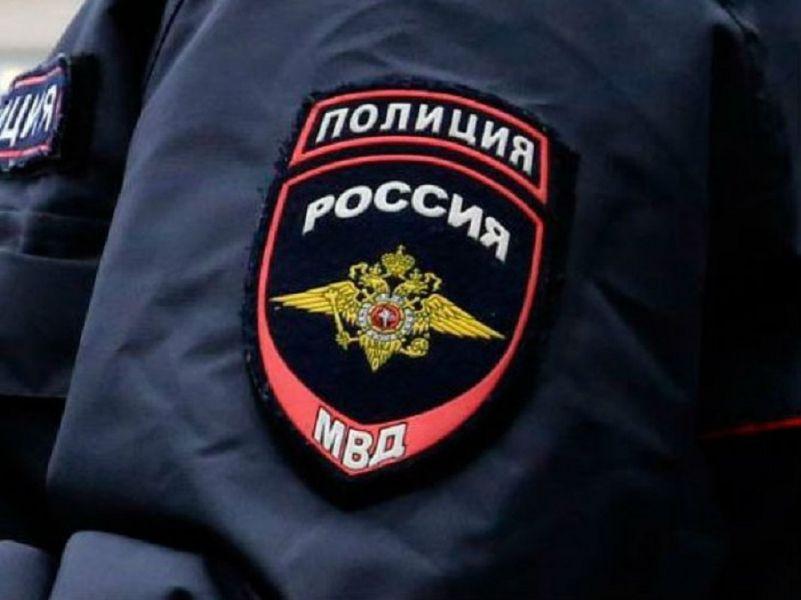 В Чечне водитель машины незаконно перевозил лом черного металла
