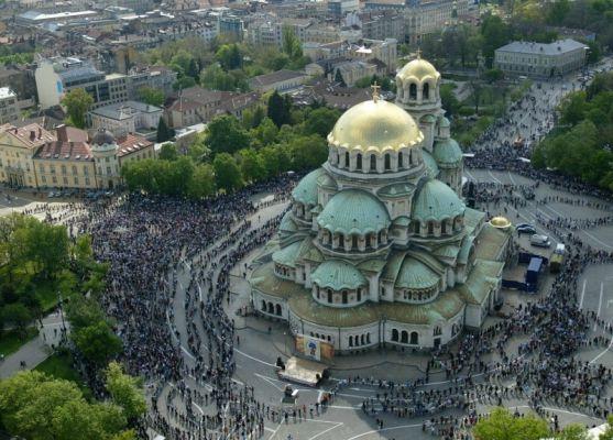 София стала самым дешевым городом для туристов