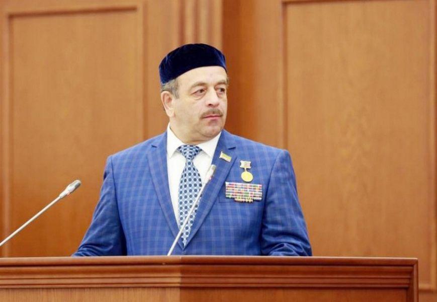 Нурди Нухажиев назвалрезолюцию неизвестного «всероссийского съезда правозащитников» профанацией