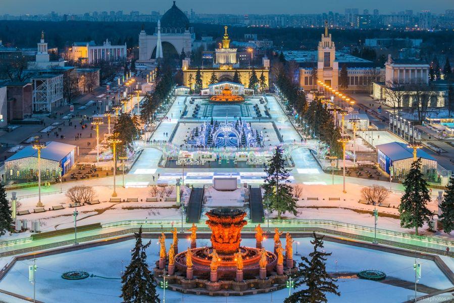 В Москве приготовят тонну плова