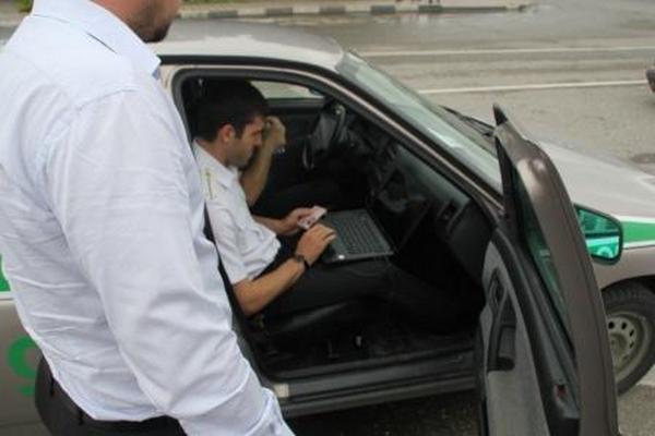 С проштрафившихся чеченских водителей взыскано свыше 110 млн. руб