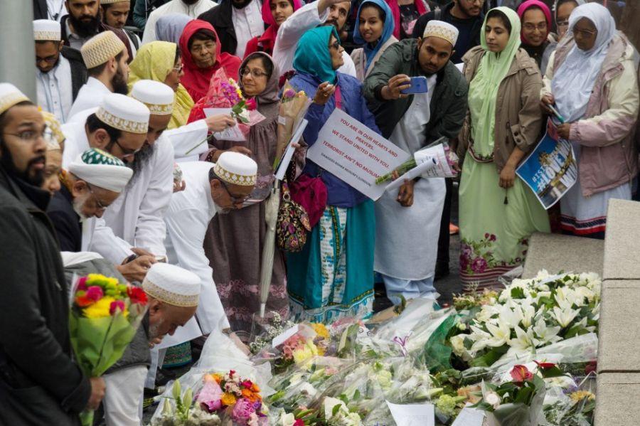 Британские имамы объявили бойкот террористам