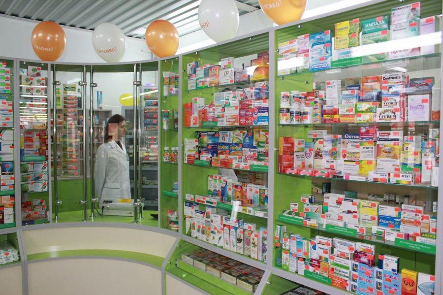 Лекарственный фальсификат обещают на100% убрать изаптек