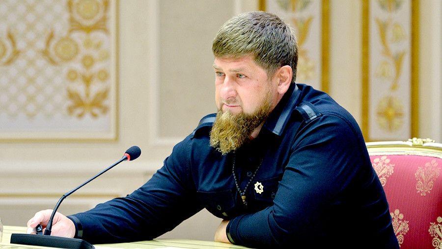 Кадыров сожалеет, что вся Америка стала заложником «постыдных игр» Госдепа