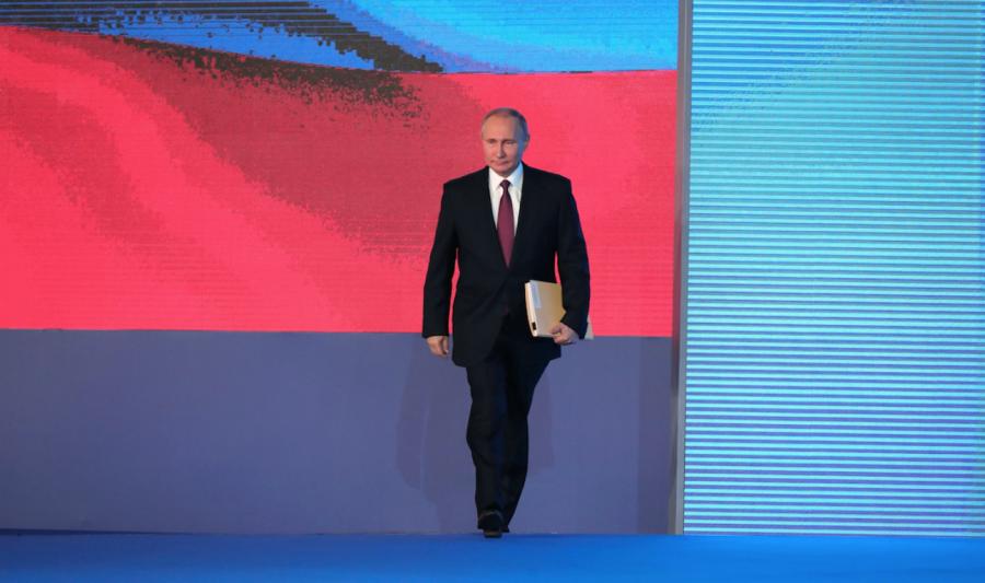 Фото: ©РИА Новости/Михаил Климентьев