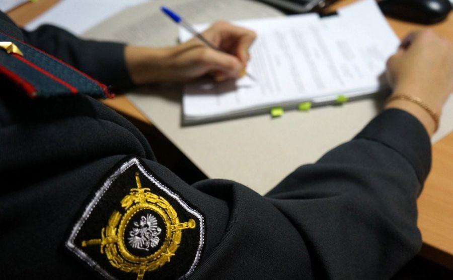 В Чечне следователи МВД обвинены в неэффективном расследовании уголовного дела