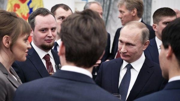 Фото: Никольский Алексей/ТАСС