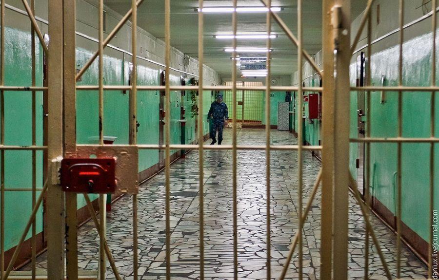 Начальники чеченских СИЗО освобождены от должности за нарушение прав заключенных