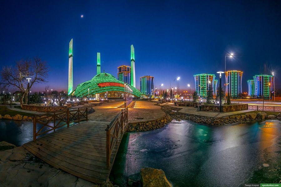 Чечня сохраняет позиции во главе рейтинга наиболее трезвых регионов России