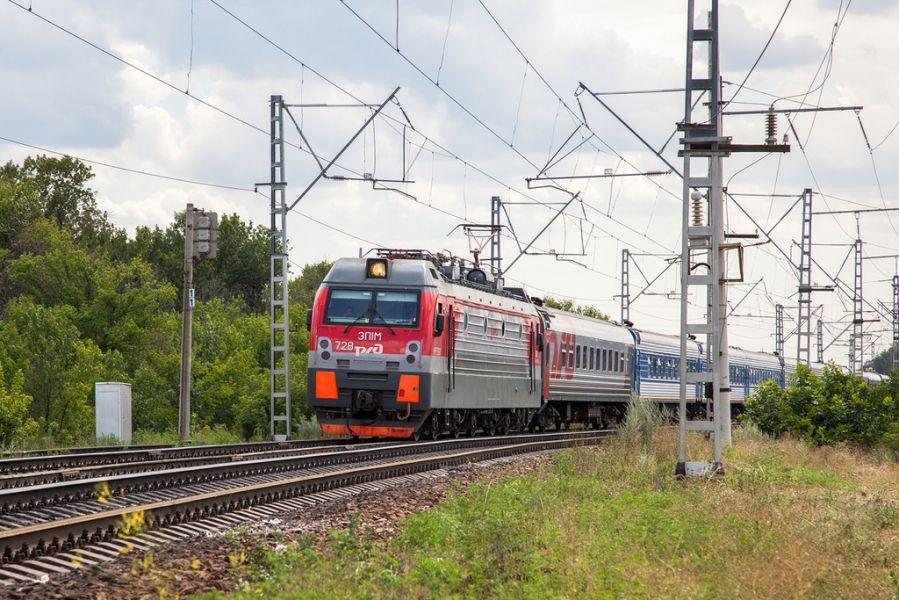 Более 45 млн руб инвестировано в ремонт пассажирских платформ на Северо-Кавказской ЖД