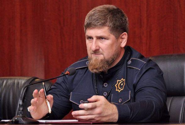 Р. Кадыров: Васильева вправе высказывать своё «личное убеждение», но оно остаётся её мнением и не принимает силу закона