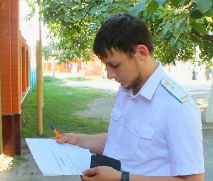 Приставы взыскали с жителей Чечни около 20 млн. руб. коммунальных долгов