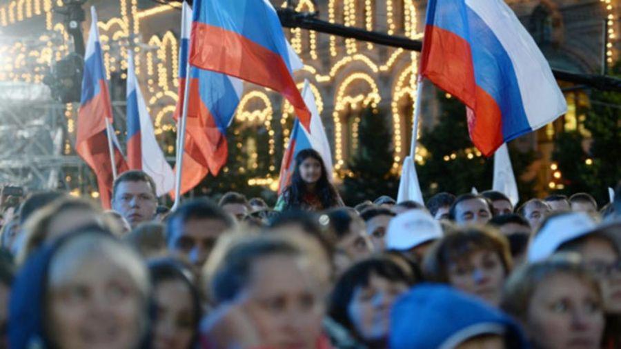 26% россиян считают Тель-Авив столицей Израиля