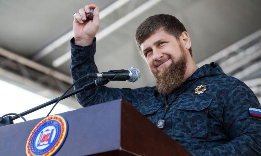 Рамзан Кадыров заявил о готовности чеченской молодежи к выполнению любых военных задач