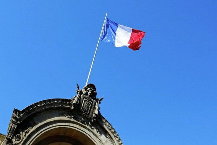 Председатель МИД Франции призвал Москву осудить решение о создании Малороссии