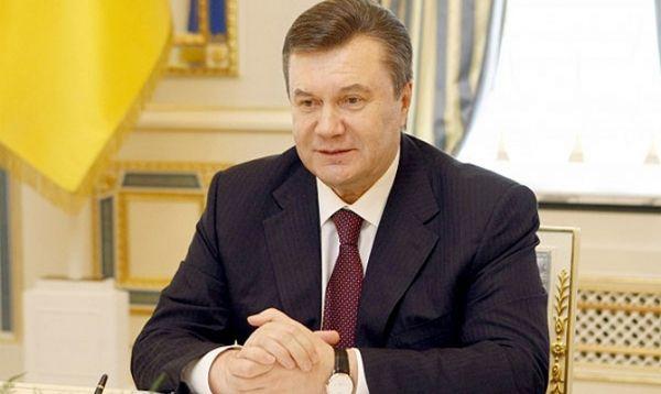 Виктор Янукович предложил мировым лидерам выход из украинского кризиса