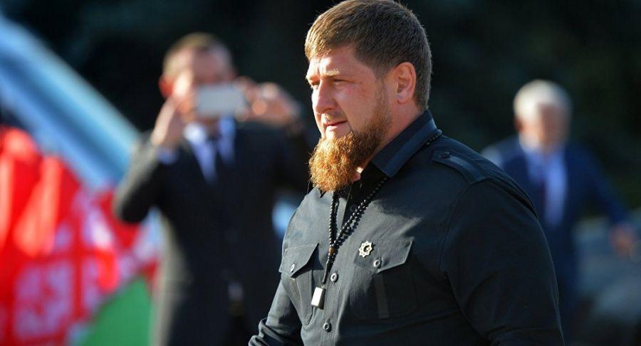 Рамзан Кадыров вошел в тройку лидеров самых медийных губернаторов СКФО