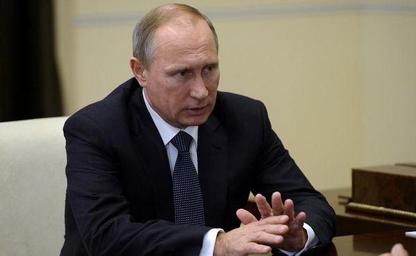 Путин установил сроки возведения туристической инфраструктуры наСеверном Кавказе