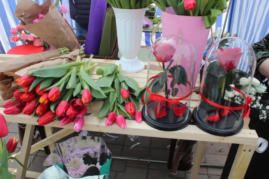 Особенности национального колорита или какие цветы предпочитают дарить в Чечне мужчины