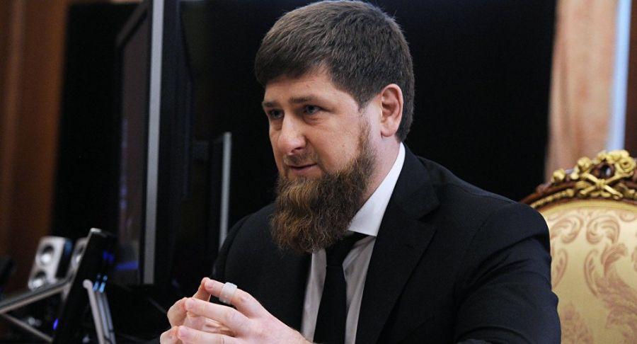 Кадыров отреагировал на объявление В.Путина онациональных языках